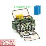 Набор для пикника HB6-520 Rhmper Lux RA-9902 Ranger + Подарок