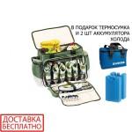 Набор для пикника HB6-520 Rhamper Lux RA-9902 Ranger + Подарок